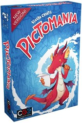 Pictomania (Engelse versie)