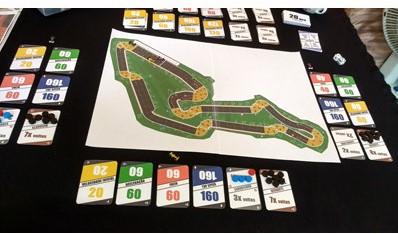 Championship Formula Racing-3