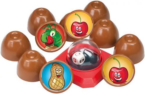 Pop'n Find - Choco-2