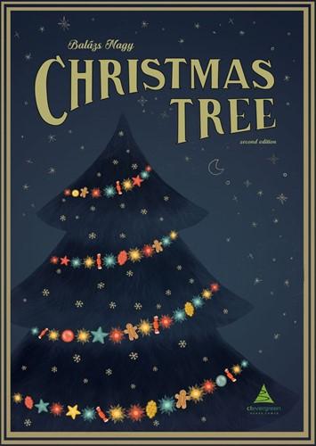 Christmas Tree Bordspel