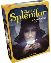 Cities of Splendor Expansions (NL)