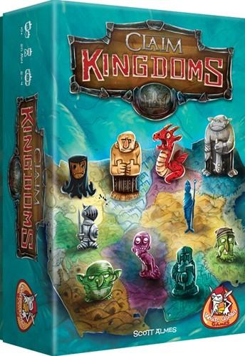 Claim Kingdoms (demo spel)