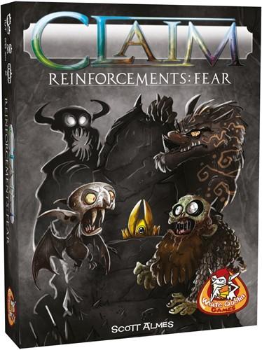 Claim - Reinforcements Fear