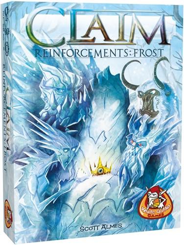 Claim - Reinforcements Frost