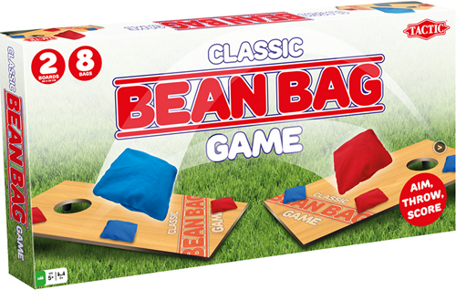 Classic Bean Bag Game-1