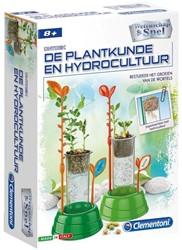 Wetenschap & Spel - De Plantkunde en Hydrocultuur