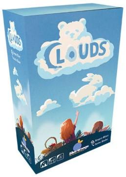 Clouds - Kinderspel