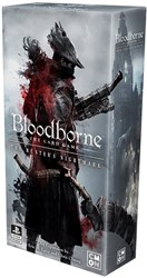 Bloodborne - The Hunters Nightmare Expansion