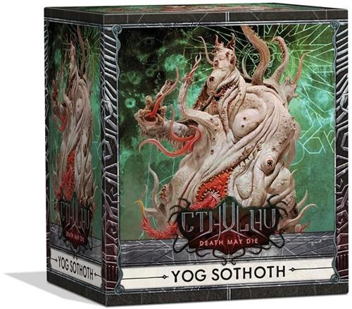 Cthulhu Death May Die - Yog Sothoth