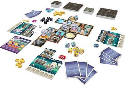 Masmorra - Dungeons Of Arcadia-2