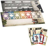 Narcos The Board Game-2