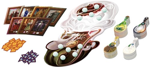 Potion Explosion - The Fifth Ingredient Expansion-2