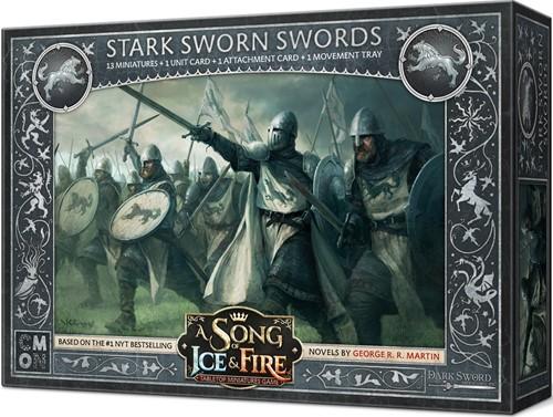 A Song of Ice & Fire - Stark Sworn Swords