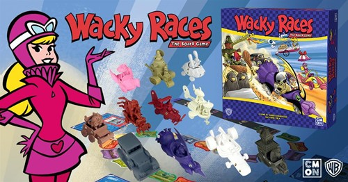 Wacky Races-2