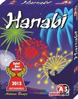 Hanabi - Kaartspel (NL)
