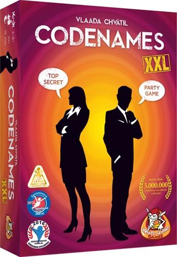 Codenames XXL (NL-versie) (demo spel)