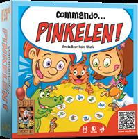 Commando Pinkelen