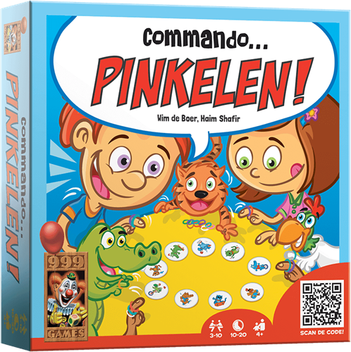 Commando Pinkelen-1
