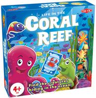Coral Reef (Doos beschadigd)
