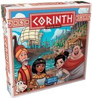 Corinth NL