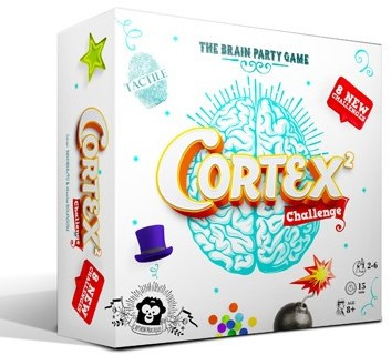 Cortex Challenge 2 - Party Game