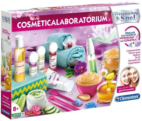 Cosmeticalaboratorium
