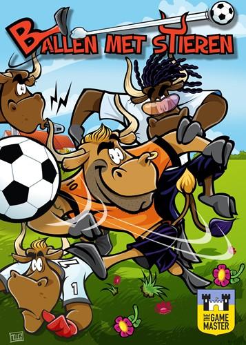 Ballen met Stieren