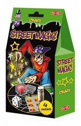 Top Magic - Crazy Street Magic