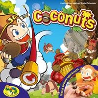 Coconuts (NL)