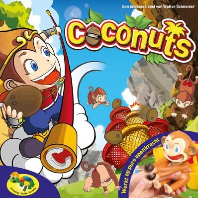 Crazy Coconuts (NL)-1