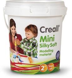 Creall Mini Silky Soft Boetseerklei 350gr - Zachte Kleuren