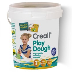 Creall Play Dough Assortiment 480gr Klei