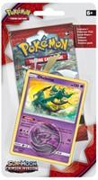 Pokemon Sun & Moon Crimson Invasion - Checklane Blister-1