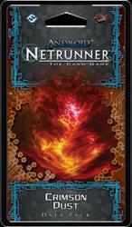 Android Netrunner - Crimson Dust