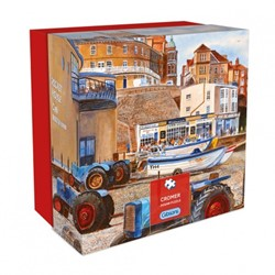 Cromer Puzzel - Gift Box (500 stukjes)