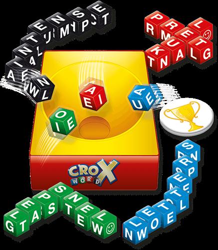 Crox Word-2