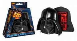 Star Wars Speelkaarten - The Story of Darth Vader