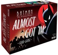 Batman - Almost Got