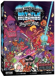 Epic Spell Wars Battle Wizards Panic at the Palace