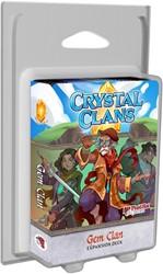 Crystal Clans - Gem Clan Deck