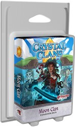 Crystal Clans - Moon Clan Deck