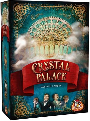 Crystal Palace Bordspel
