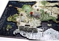 4D Puzzle - Game of Thrones (1500 stukjes)-2