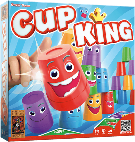 Cup King-1