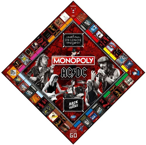 Monopoly - ACDC-2