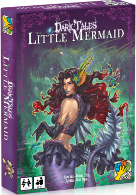 Dark Tales - The Little Mermaid