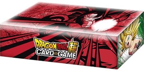 Dragon Ball Super Draft Box 02