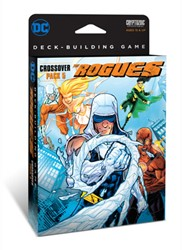 DC Comics - The Rogues