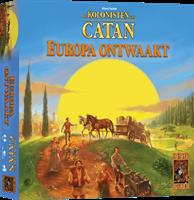 De Kolonisten van Catan: Europa Ontwaakt-1