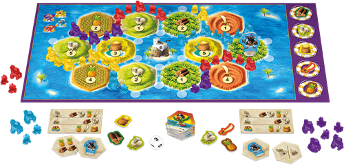 De Kolonisten van Catan Junior-2